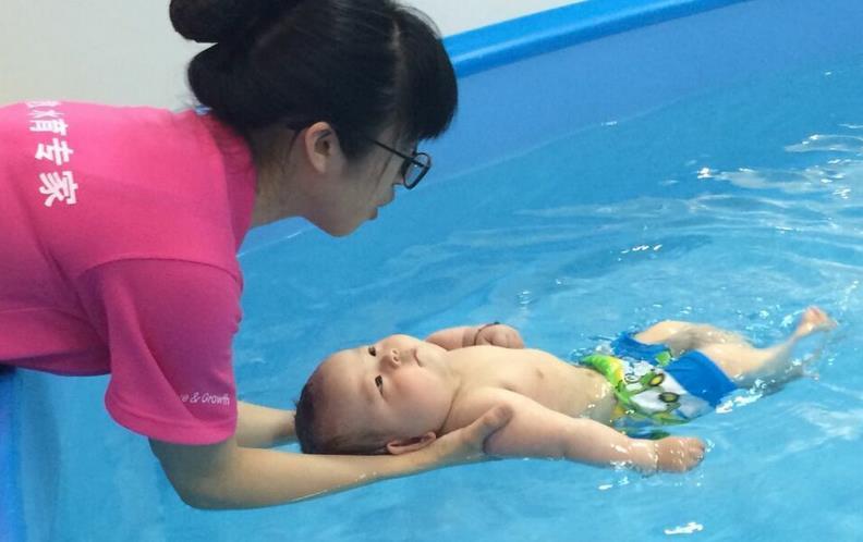 千优名赞婴儿游泳馆j加盟