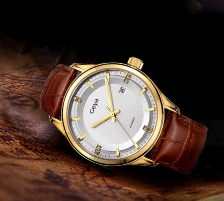 格雅表手表