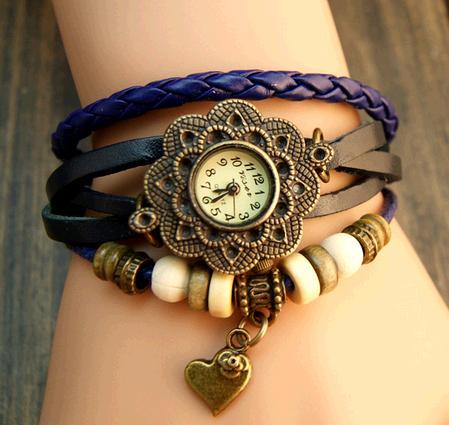 欧米亚手表
