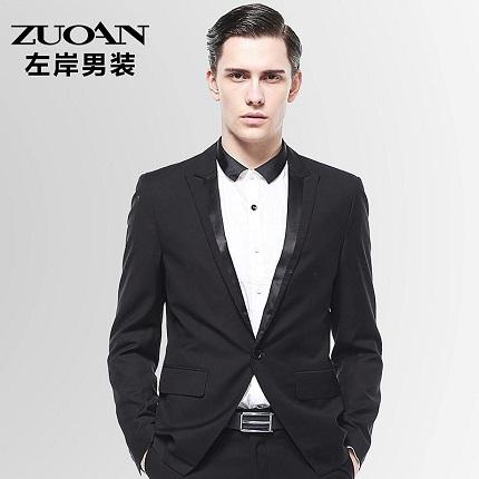zuoan男装