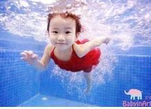 爱贝迪游泳馆