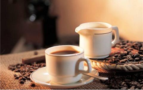 揭秘:谁的咖啡到底成就了谁的财富?