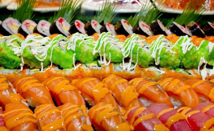 稻亭日本料理加盟