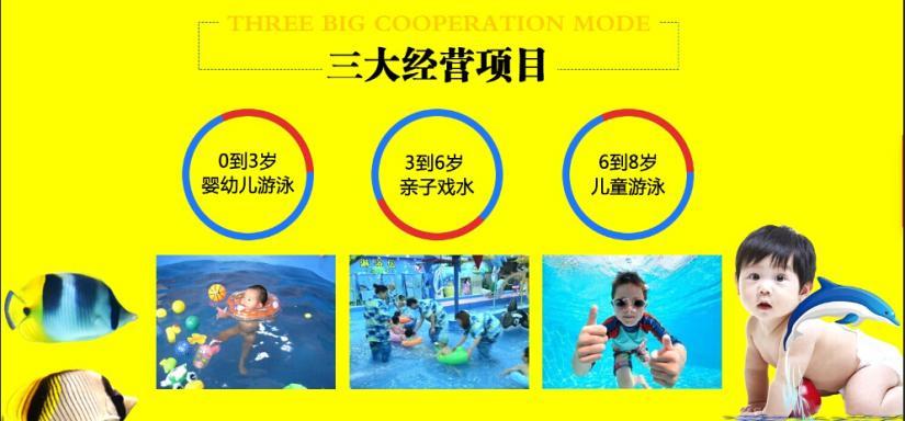 小蝌蚪恒温主题水上乐园加盟