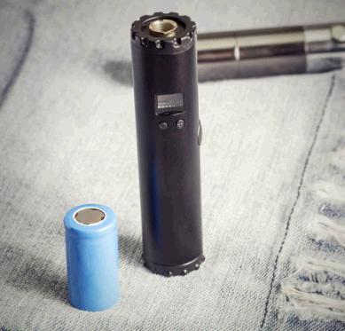 唯铂尔电子烟
