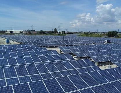 ESOLAR太阳能发电机