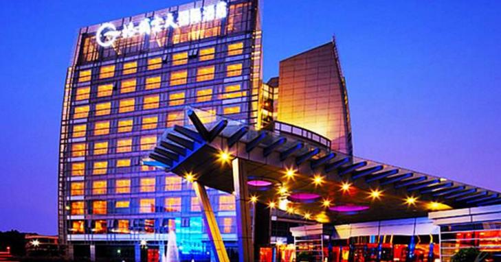 洲际酒店集团加盟