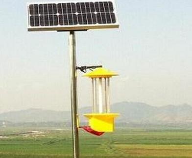 金名源太陽能燈
