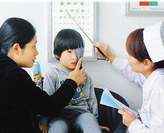 中醫視力保健