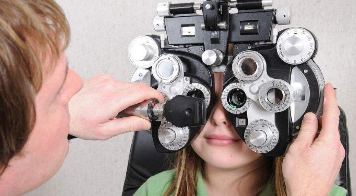 德致堂视力保健工作室加盟