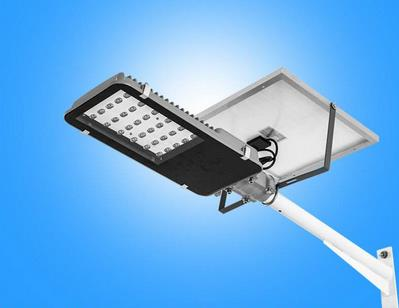 祖科太阳能灯
