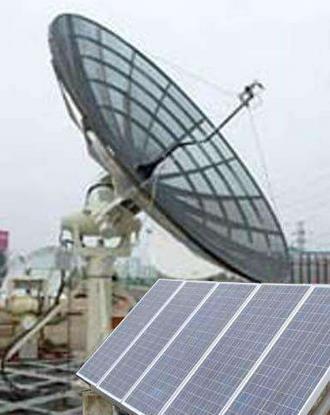 科立太阳能板