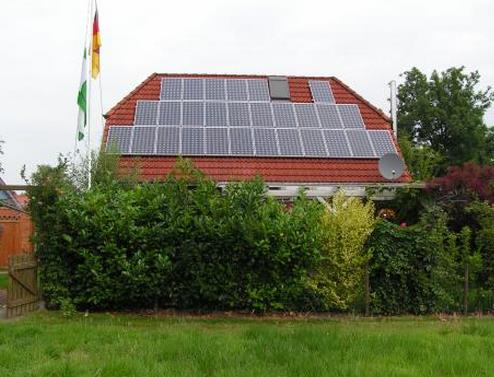 HLET太阳能