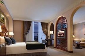 富豪环球东亚酒店