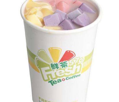 579奶茶