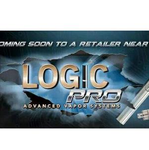 logic电子烟