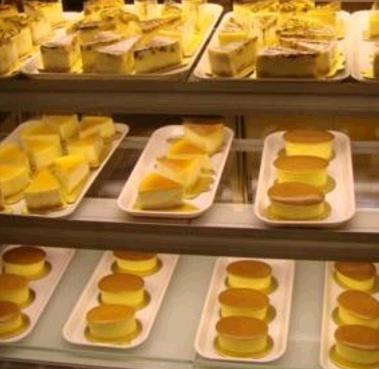 佳田烘焙蛋糕店