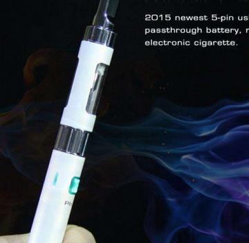 ovancl电子烟