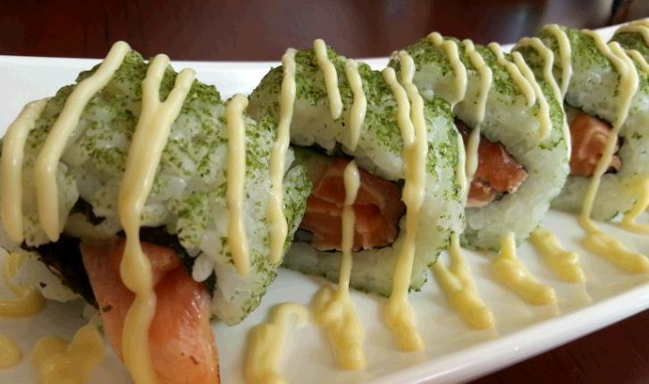 旨味寿司加盟