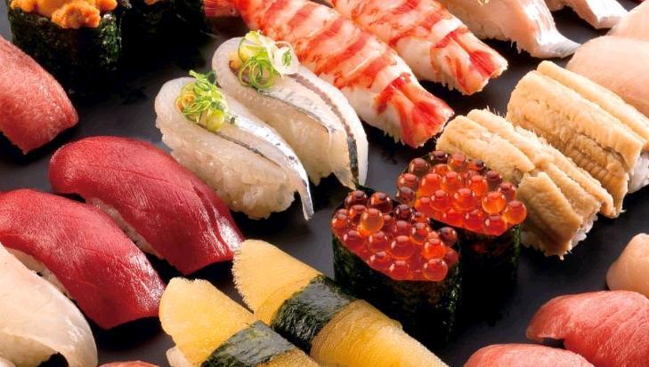 鱼跃寿司屋加盟