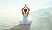 2014上海雷竞技最新版展瑜伽