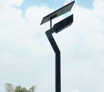 宇辰太阳能灯具