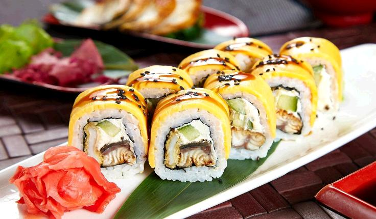井上回转寿司加盟...<a href=
