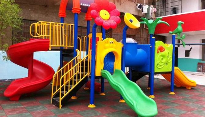 南昌幼兒園