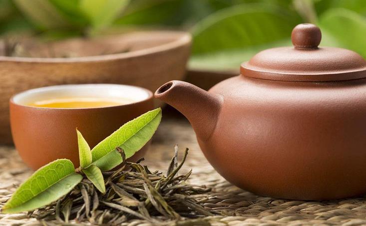 银峰茶业加盟