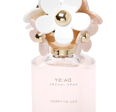 小雏菊香水