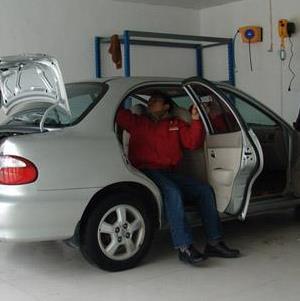 陽光仁保汽車服務