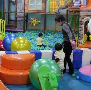 六一物语儿童乐园