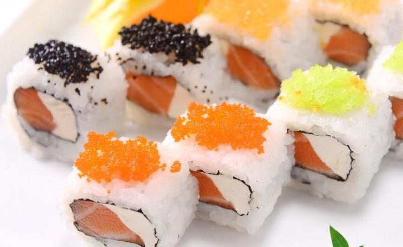 九州卷寿司加盟