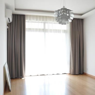 haidms窗帘