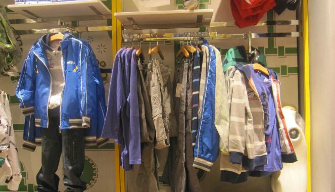 童装店加盟需要多少钱 加盟哪个童装店好?