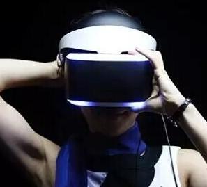 时鲸魔盒VR