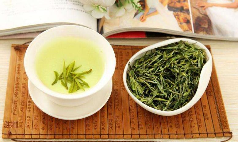 岳西茶叶加盟