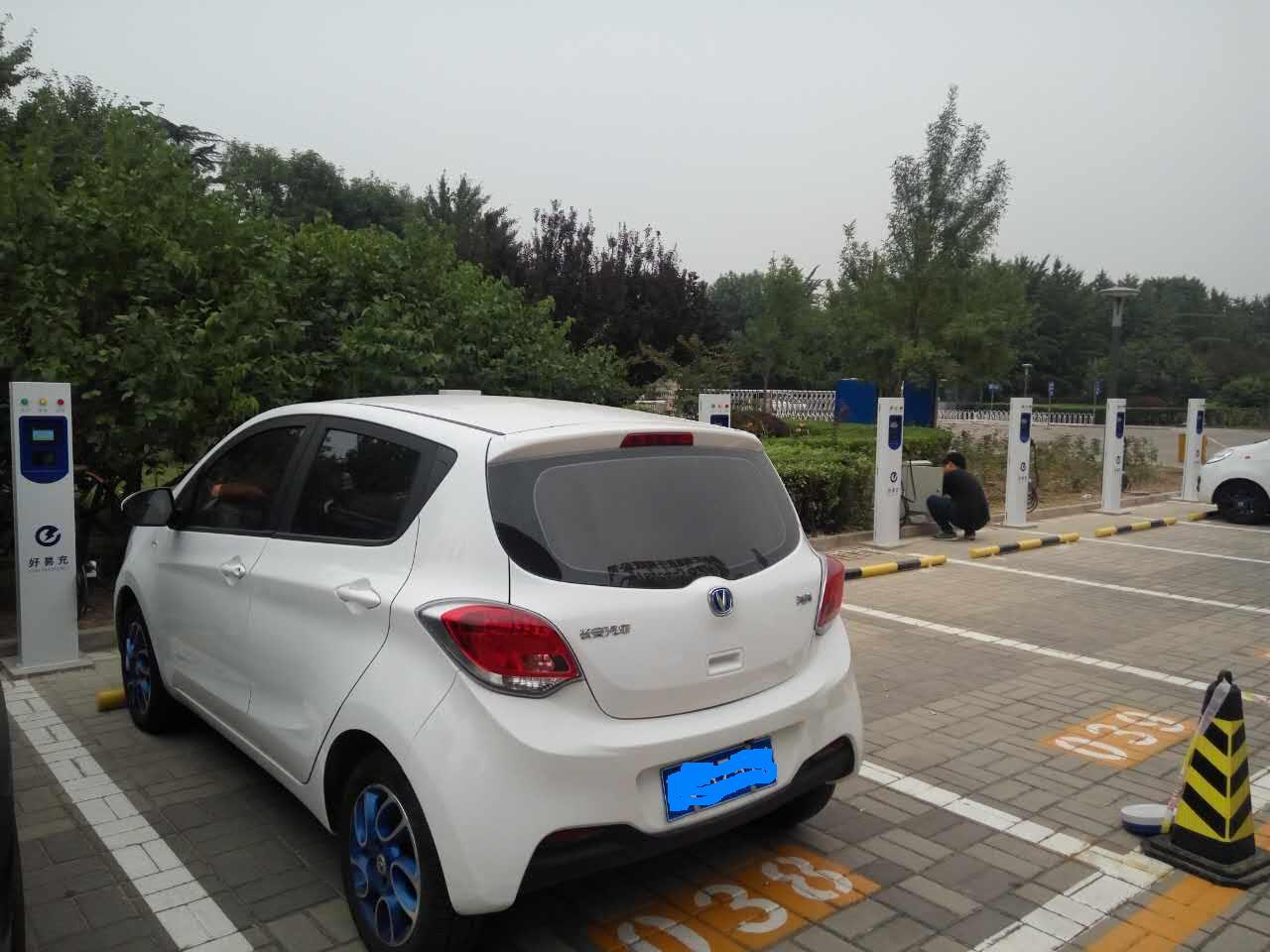 莱拓新能源汽车充电桩