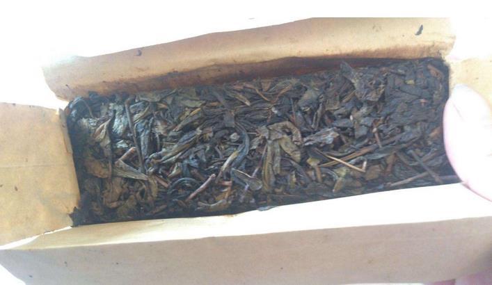 手筑茯砖茶加盟