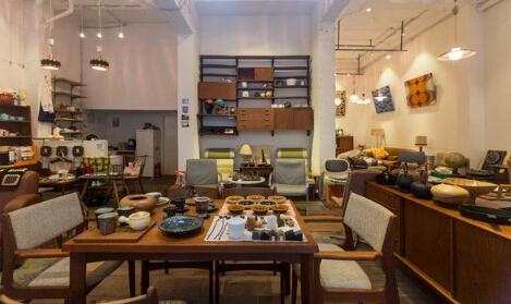 开个家居饰品店需要投资多少钱