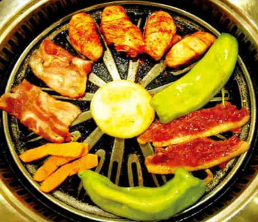 留香鐵板烤肉