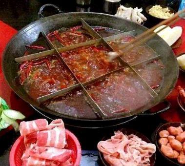 安胖老火锅