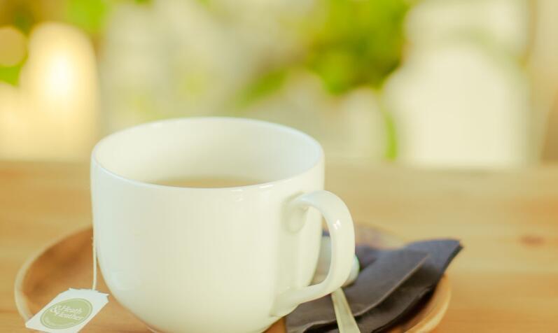 顿号英式茶馆加盟