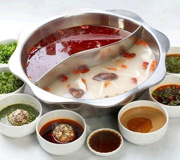 千吉涮火锅