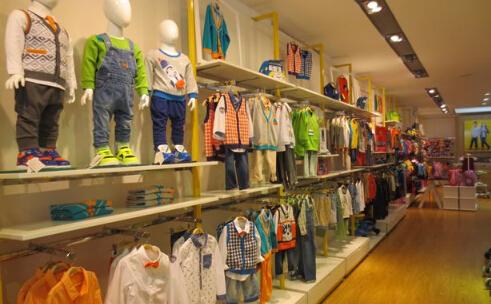 儿童品牌服装有哪些 加盟一个童装店需要多少钱?