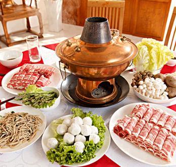宇陽餐飲火鍋