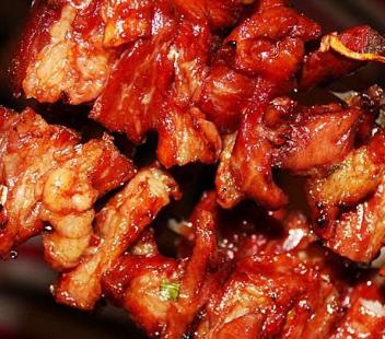幽谷别院烤肉