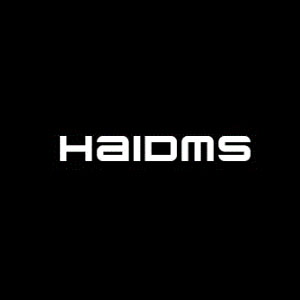 haidms窗帘加盟
