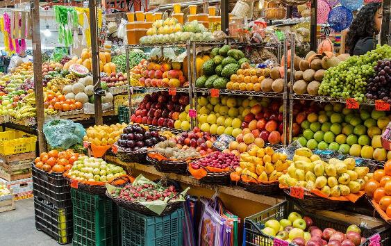加盟水果店要多少钱 水果店加盟有什么好处?