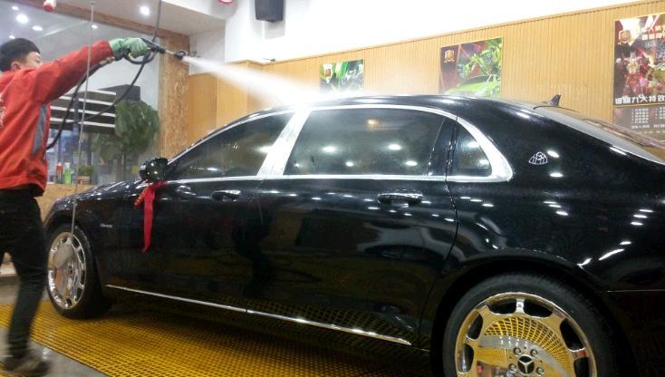 3m福布汽车美容加盟